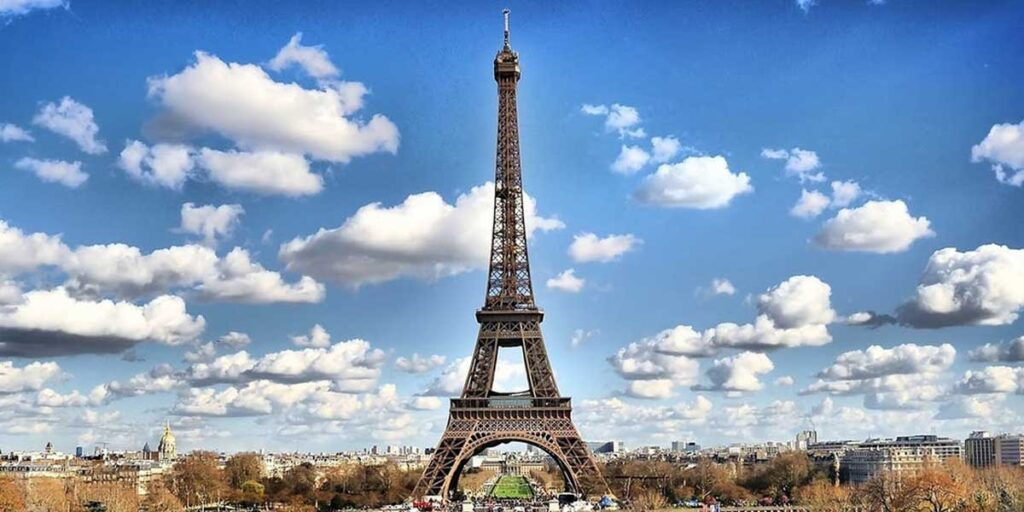 Best Place Must Visit In France