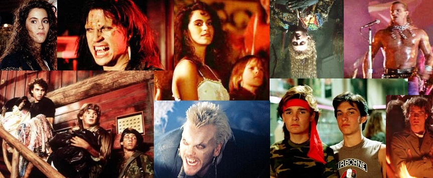Episode 299 – The Lost Boys (1987)