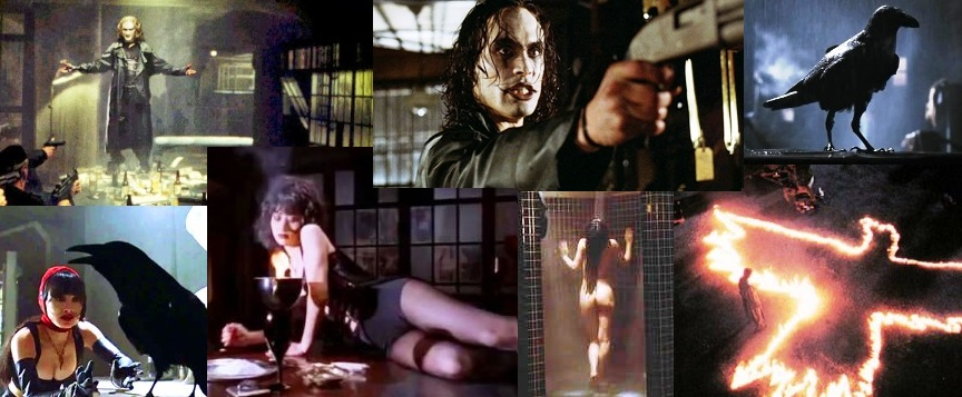 Episode 377 – The Crow (1994)