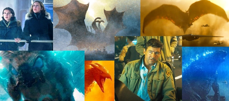 Episode 387 – Godzilla: King of the Monsters (2019)