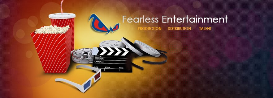 Fearless Films Acquires Another Film from Award-Winning Producer